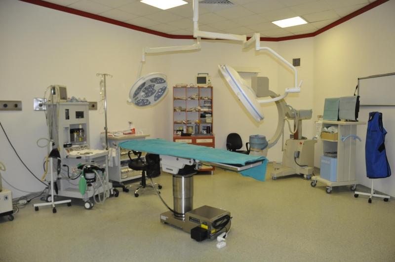 Ameliyathaneler