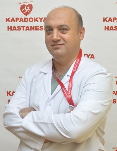 Uzm. Dr. Cihat YAĞMUR