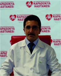 Op. Dr. Cemil Usta