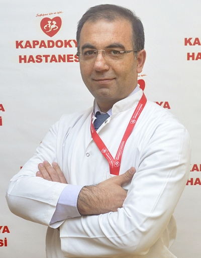 Op. Dr. Fatih Yakut
