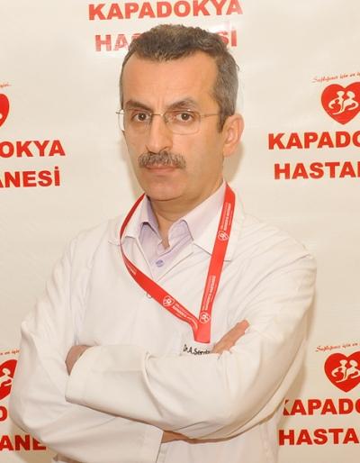 Uzm. Dr. Serdar Uludağ