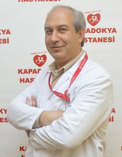 Op. Dr. Zeki Döşeyen