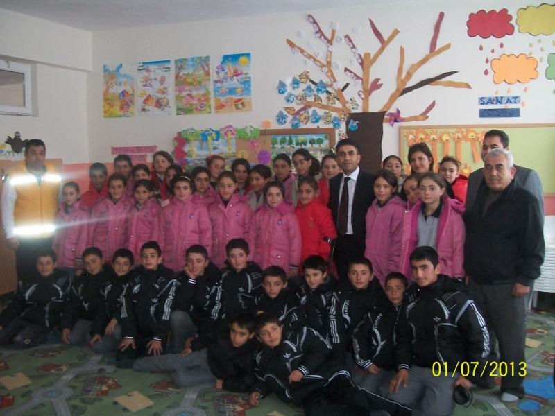 Kapadokya Hastanesi Çalışanlarından Anlamlı Kampanya..
