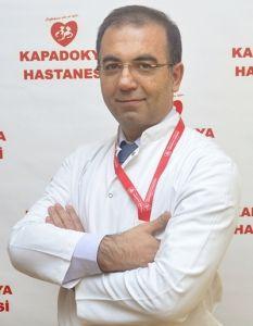 Başhekimimiz Op. Dr. Fatih Yakut 14 Mart Tıp Bayramı münasebetiyle  kutlama mesajı yayınladı