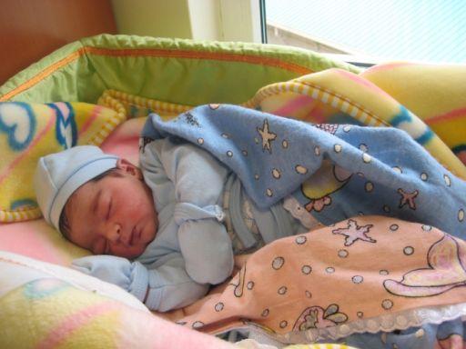 Bebek Yıldız