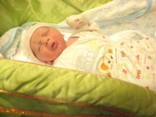 Bebek ŞENOL