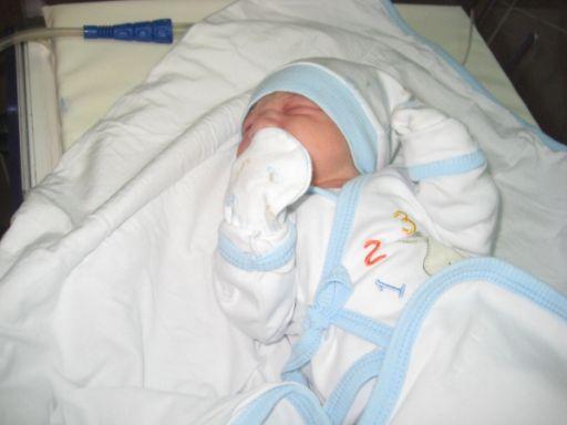 bebek akbaş