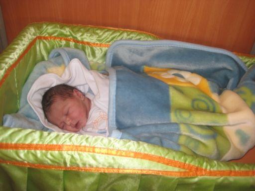 bebek mızrak