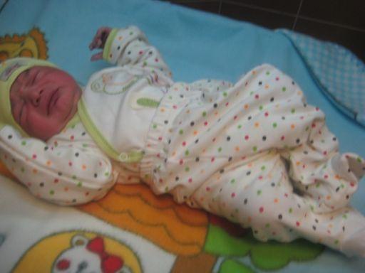 bebek şen