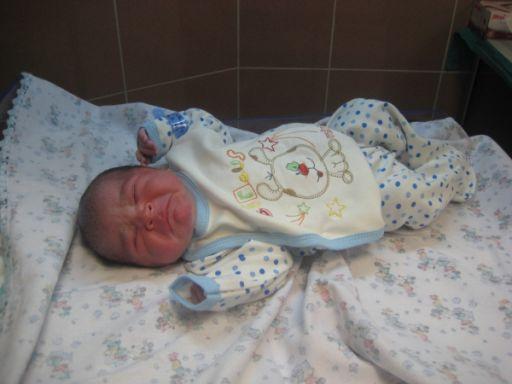 bebek akıncıoğlu