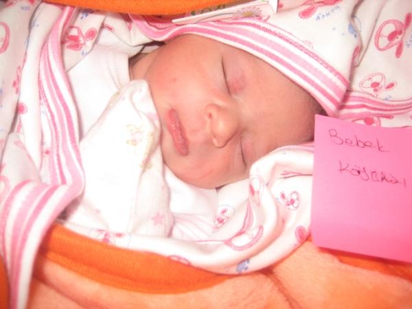 bebek köybaşı