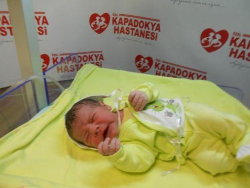 Bebek Özkan