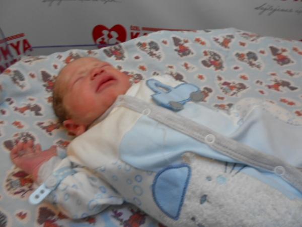 Bebek Cengiz