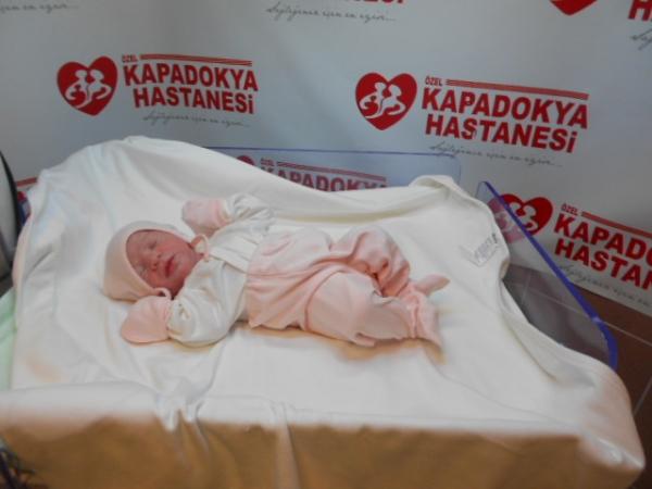 Bebek Kılıç