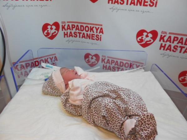 Bebek Özbek