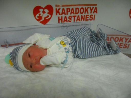 bebek açıkgöz