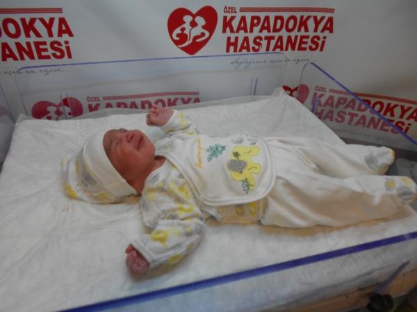 bebek pınarbaşı