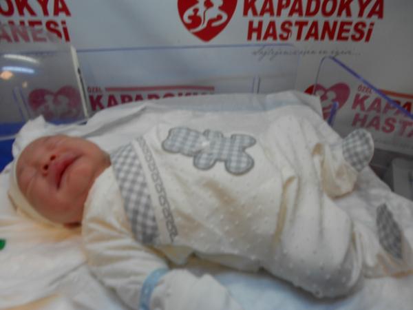 bebek kabakçı