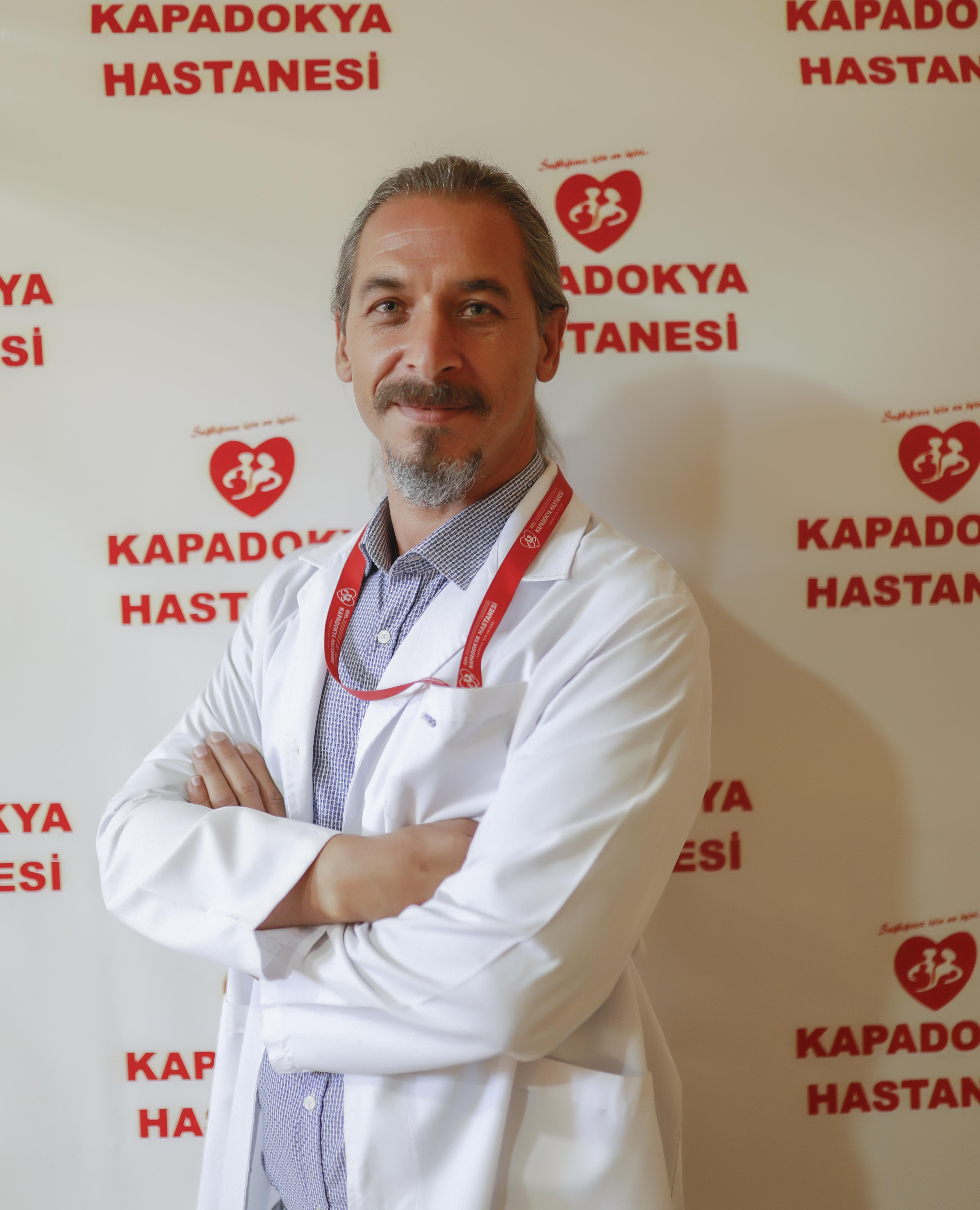 Op.Dr.Erdal GÖREN