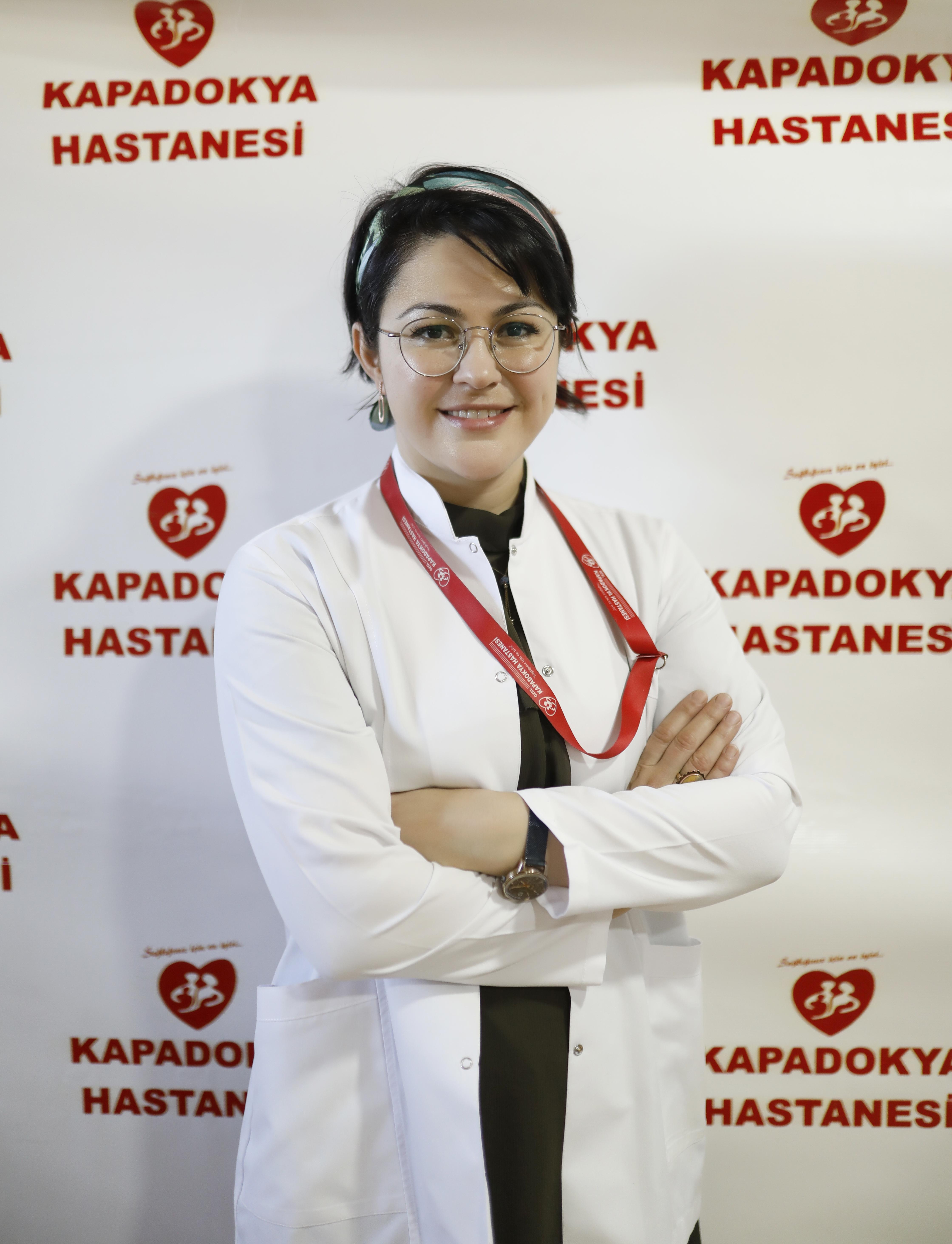 Doç.Dr.Pınar ÖZUĞUZ