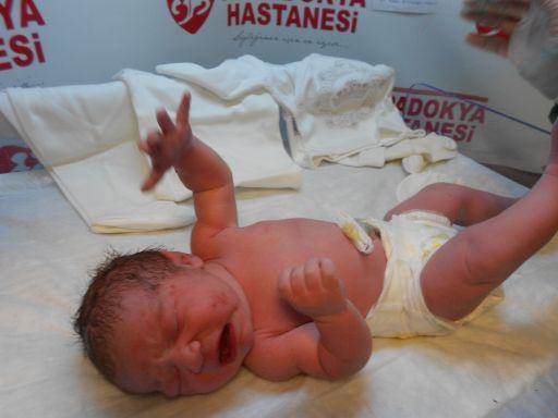Bebek Günbey