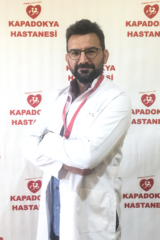 Op.Dr.Yusuf SEYHAN